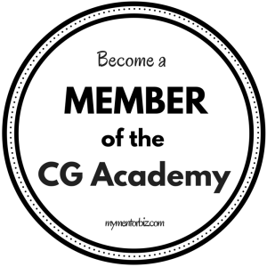 become a cg member