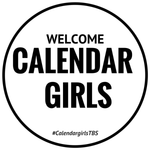 welcome calendar girls