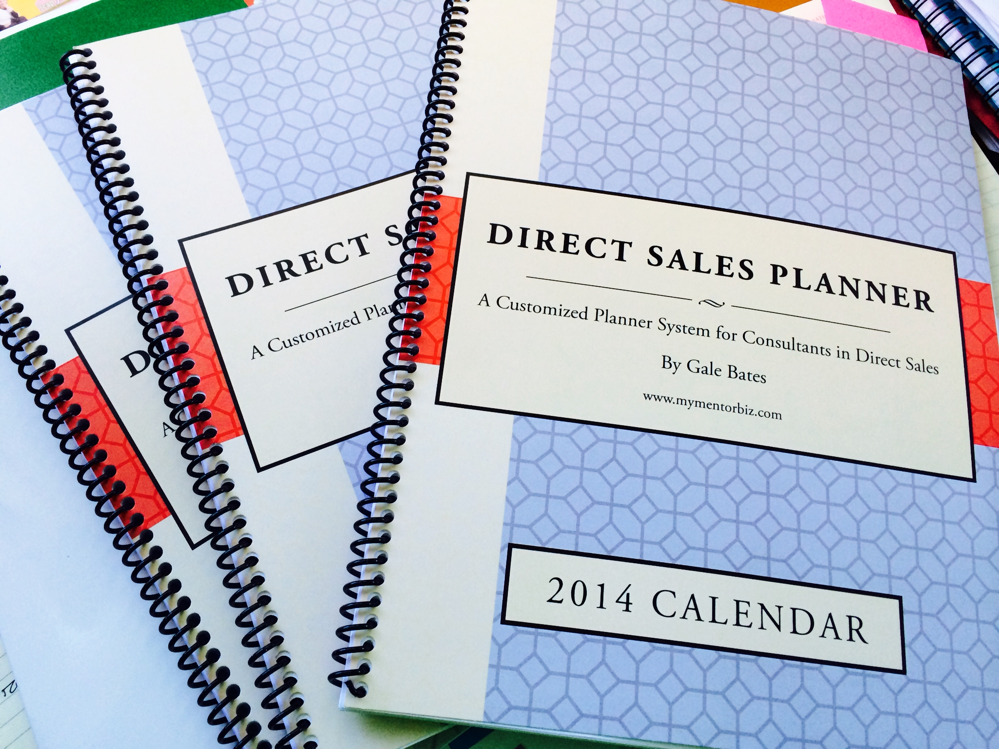 Monthly Work Planner Working From a Planner First