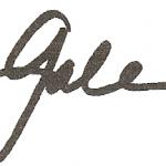 Gale Signature